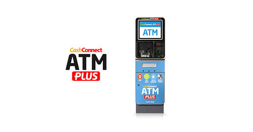 CashConnect ATMPlus - bringing the ATM into the digital age