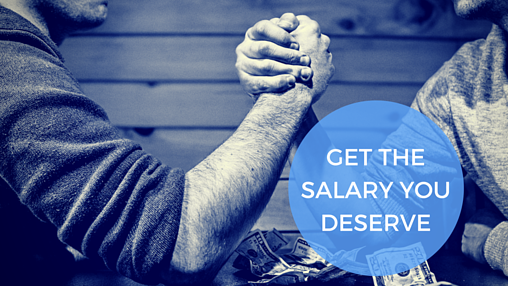 Get_the_salary_you_deserve