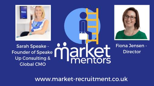Sarah Speaker - Podcast - Market Mentors