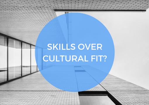 Skillsorculturalfit