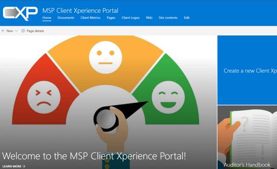 MSP Partnership Program