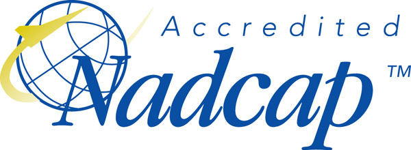 AOTCO is Nadcap Accredited