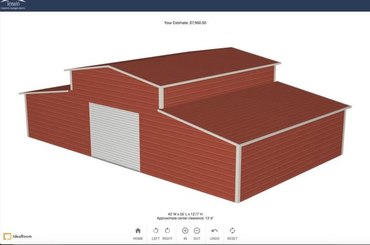 Press Release: Custom Building Company Launches Visual Product Configurator
