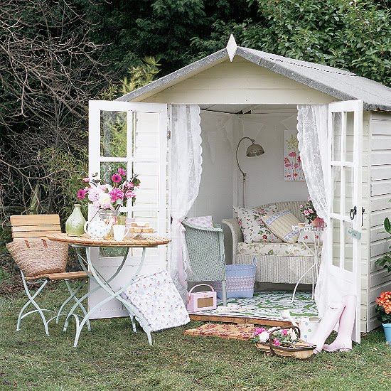 Marketing your Sheds to She Shed Dreamers