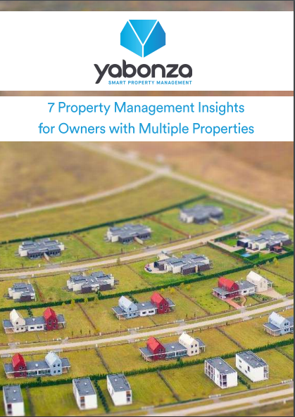 7 Property Management Insights for Owners with multiple properties