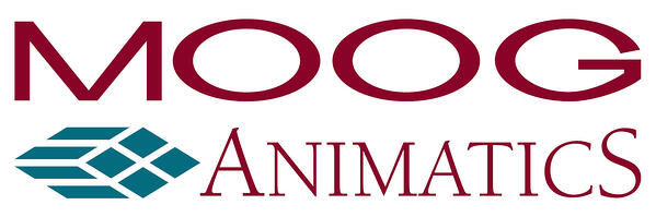 MOOG Animatics Logo