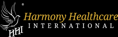 Harmony Healthcare Internation Logo