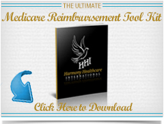 Medicare Reimbursement Tool Kit