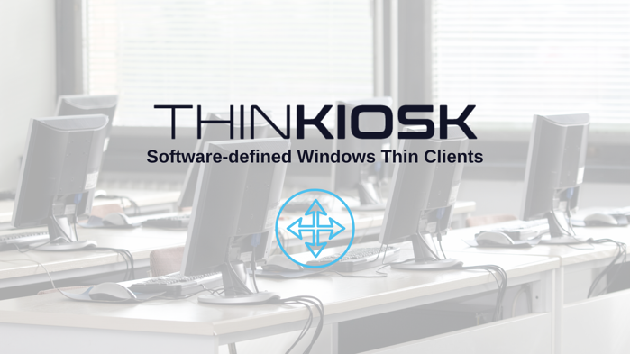 ThinKiosk's Versatility: Secret Ingredient to Solving Endpoint Issues