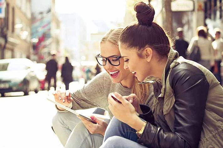 The Impact of Smartphones on Mobile Website Design