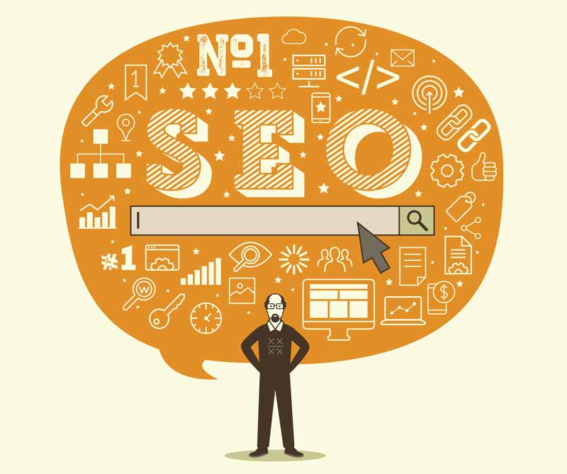 Small Business SEO Services - SEO: Pro's and Con's of Organic vs Paid Search Marketing