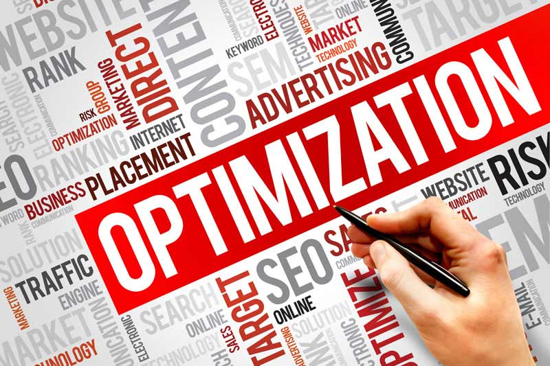 Small Business SEO Services - SEO Optimisation: 7 things to do on every page on your website