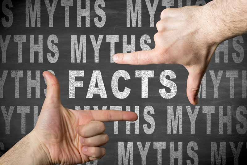 Debunking WordPress Myths