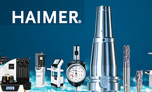HAIMER USA: Gripping Torque: is This the Right Way to Measure Toolholder Effectiveness?