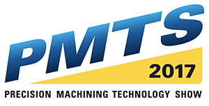 PMTS – Precision Machining & Technology Show 2017