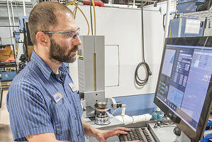 Use of Custom Tooling Often Requires Expert Assistance