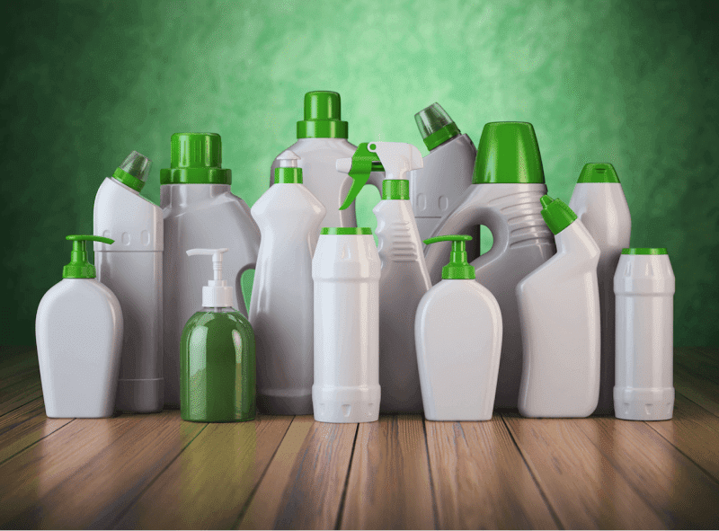 5 benefits of adopting sustainable cleaning products in your workplace