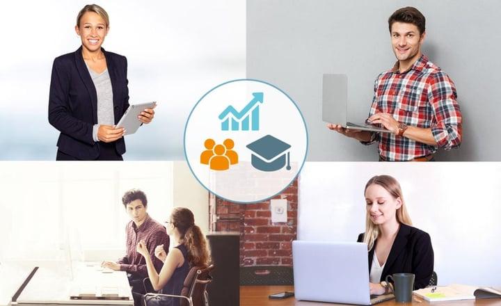 Personalentwicklung – Lernen als Wettbewerbsfaktor