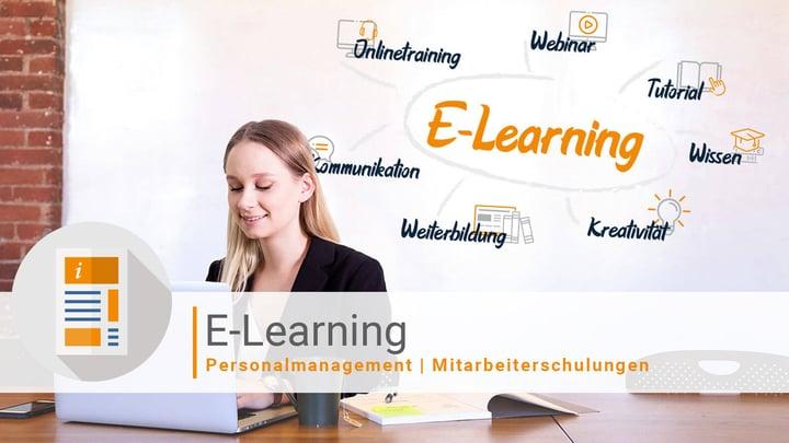 E-Learning - oder: Wie digitale Weiterbildung Mitarbeiter begeistert