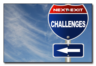 Internet Marketing Challenges