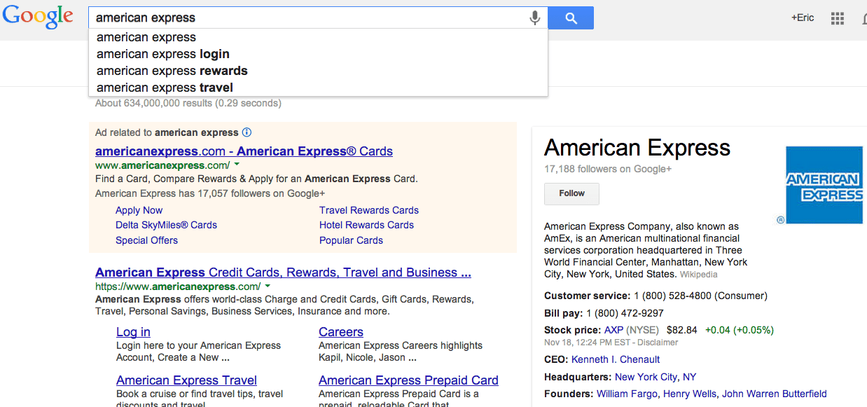 2 Quick Steps To Enhance Your Google Search Results