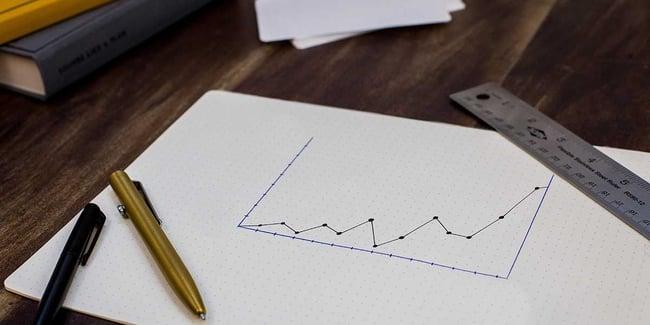 4 fatti che dovreste sapere sulle curve di prenotazione
