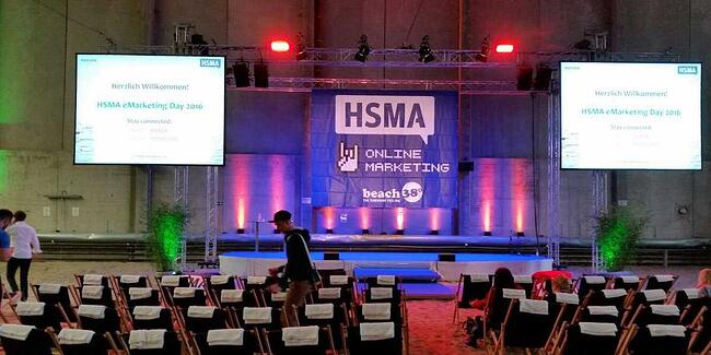 RateBoard al HSMA eMarketing Day 2016