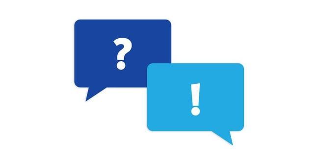 Fragerunde - Wir antworten auf Ihre Fragen