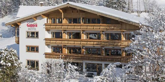 Das Hotel Gappen in Tirol spricht mit uns über Revenue Management