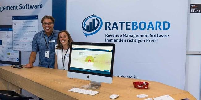 La panoramica degli eventi RateBoard per l'autunno 2019