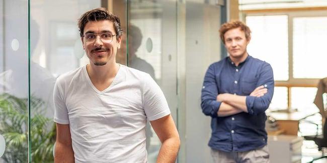 Simon Falkensteiner und die Zukunft von RateBoard