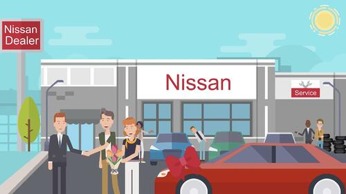 Actua Nissan Thumbnail