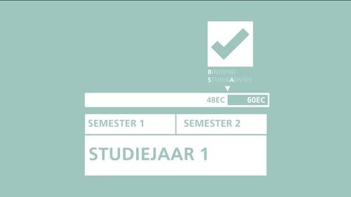 Universiteit van Amsterdam animatie