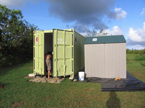 Top 7 Common Items that Shipping Containers Beat in Value
