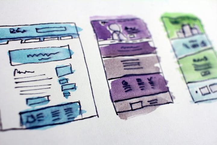 5 Webdesign-Trends, die Du 2019 nicht verpassen solltest