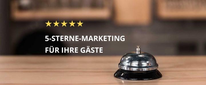 Grundlagen für erfolgreiches Hotel-Marketing