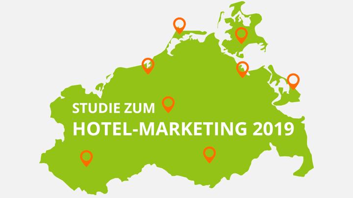 150 Hotel-Websiten untersucht: Viel Nachholbedarf in M-V