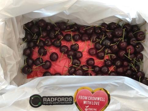 Pure Pac Cherries