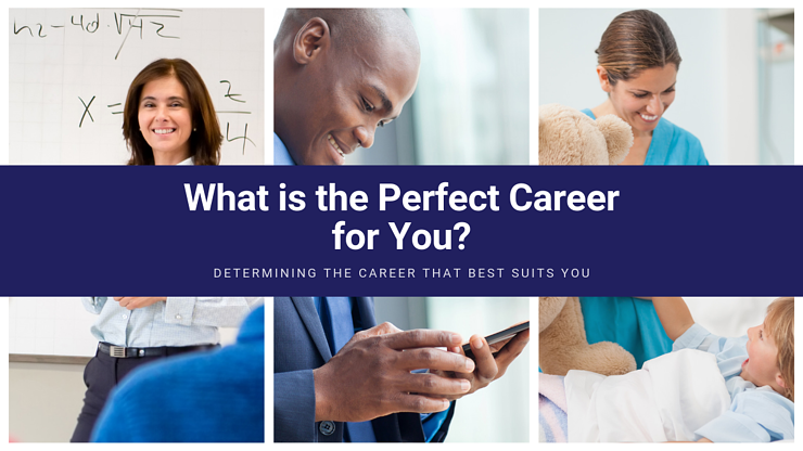 Quiz: What is the Perfect Career for You?