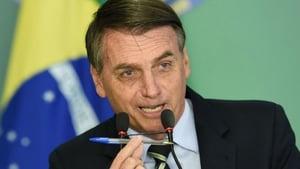 Betting on Brazil: Bolsonaro Optimism Fading