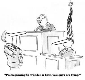 Don't Make the Same Mistake of Not Fully Vetting Your Expert Witnesses!