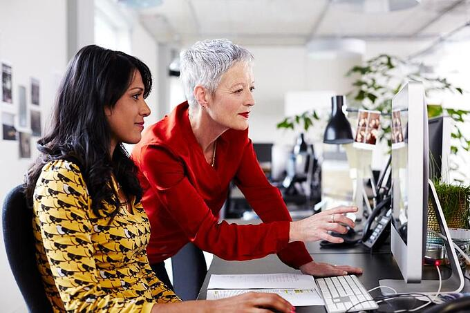 The Secret To Accelerating Tech Adoption From Multigenerational Perspectives