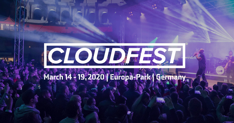 CloudFest 2020   SysEleven on Tour