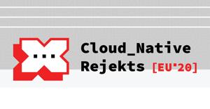Cloud Native Rejekts 2020   SysEleven on Tour