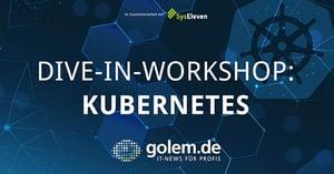 Online-Workshop: Kubernetes für Einsteiger