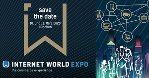 Internet World Expo 2020 | SysEleven on Tour