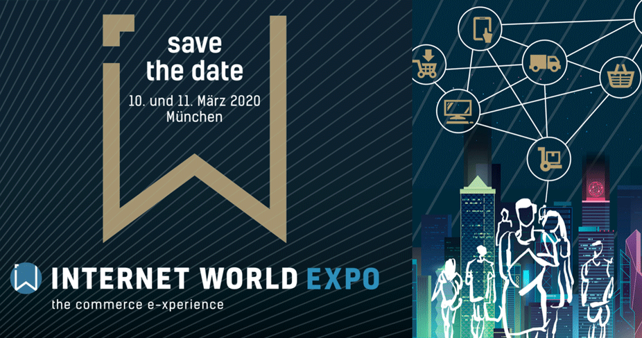 Internet World Expo 2020 | SysEleven on Tour