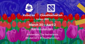 KubeCon + CloudNativeCon Europe 2020 | SyEleven on Tour