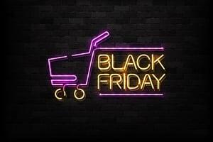 5 Tipps zur Onlineshop-Optimierung zum Black Friday