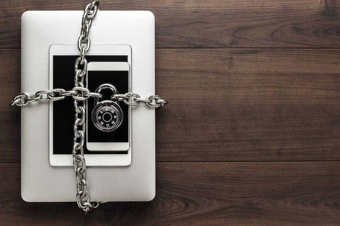 Umbau des unternehmensinternen Informationssicherheitsmanagementsystems
